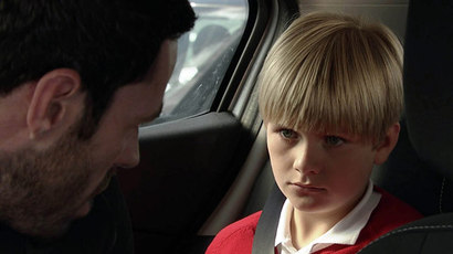 Corrie max kidnapped