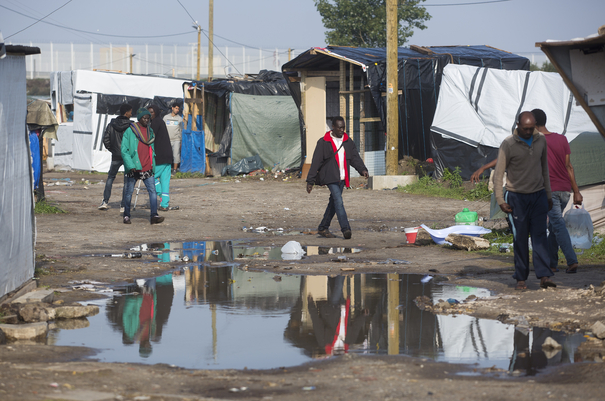 Scotland rallies behind refugees as humanitarian crisis escalates 366216-refugees-at-the-camp-in-calais-also-known-as-the-new-jungle-credit-isabel-infantesempics-enter