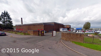 Pupils evacuated from St Lukes and Barrhead Secondary ...