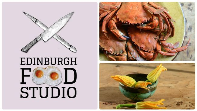 Edinburgh Food Studio cooks up plans for creative restaurant