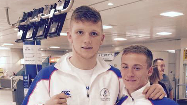 Top teenage boxer battling dengue fever after Commonwealth Youth Games