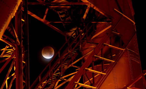 blood moon viewing glasgow - photo #31