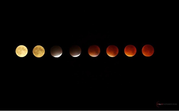 blood moon viewing glasgow - photo #9
