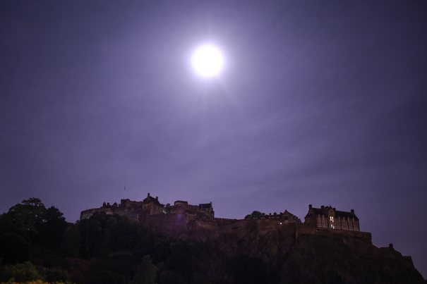 blood moon viewing glasgow - photo #22