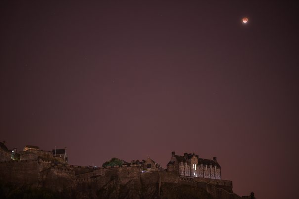 blood moon viewing glasgow - photo #20