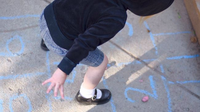 Edinburgh parents pave the way for safe street play