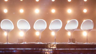 6 chair challenge