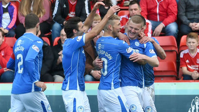 SPFL Wrap: St Johnstone's Pittodrie show highlights manager's credentials