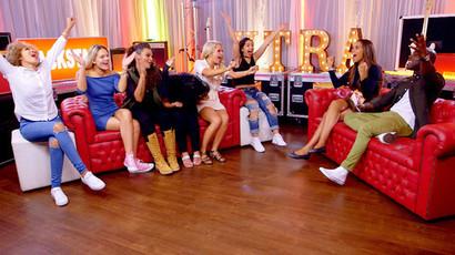 Xtra Factor Girls