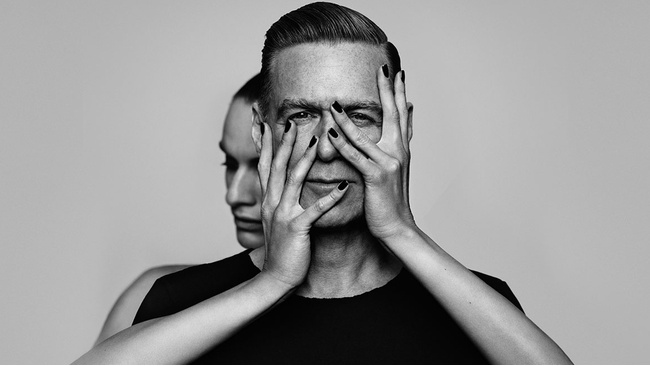 Bryan Adams announces 2016 date at Glasgow's Hydro