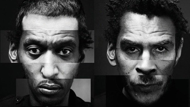 Massive Attack take Mercury winners Young Fathers on 2016 tour