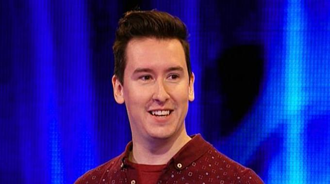 Tipping Point - Mon 05 Oct, 4.00 pm
