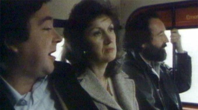 Take the High Road - Episode 380 (19/08/1986)