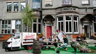 Summerhall Beer Festivale returns for November