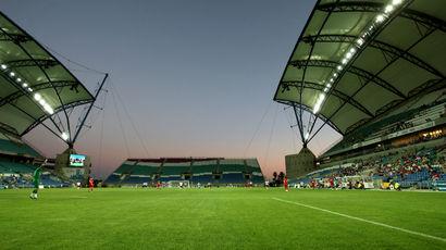 Estadio Algarve, Portugal