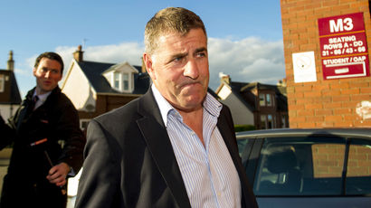 Mark McGhee has returned to Motherwell for a second spell as manager.