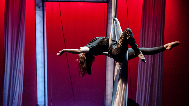 Scotland's biggest contemporary dance festival returns for tenth year