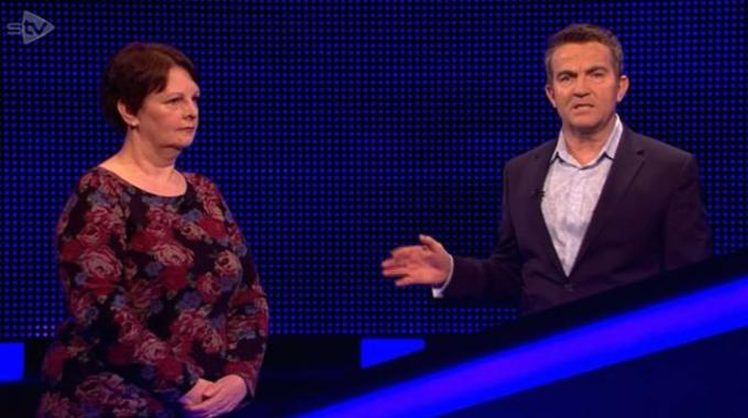 The Chase - Fri 09 Oct, 5.00 pm