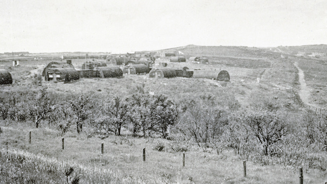 Thousand of years of Tullos Hill history condensed into PechaKucha talk
