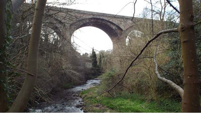 Dean village project hopes to bring hydro electric plant to Water of Leith