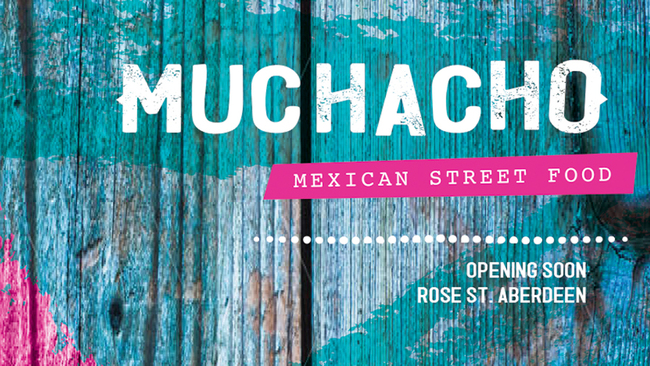 Muchacho to open authentic Mexican street food-style takeaway
