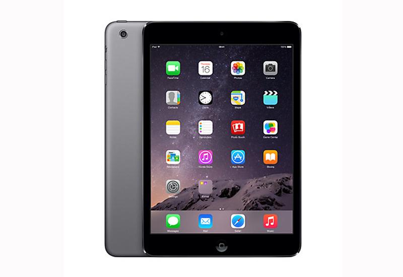 Win a brand new Apple iPad Mini 2
