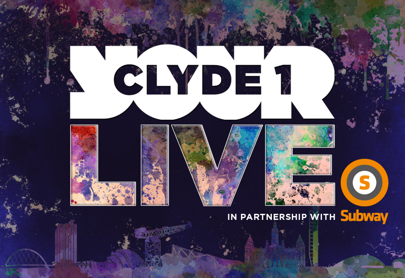 Win Clyde 1 LIVE Tickets