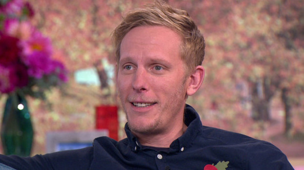 From murder to music: Laurence Fox is leaving his role on detective ...