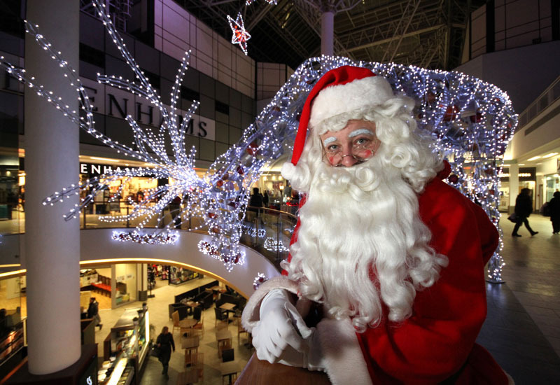 Win a Christmas Family Day Out
