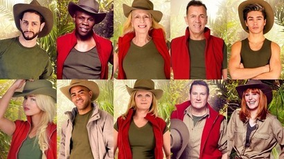 I'm a Celebrity… Get Me Out of Here! | STV Player – Tv and ...