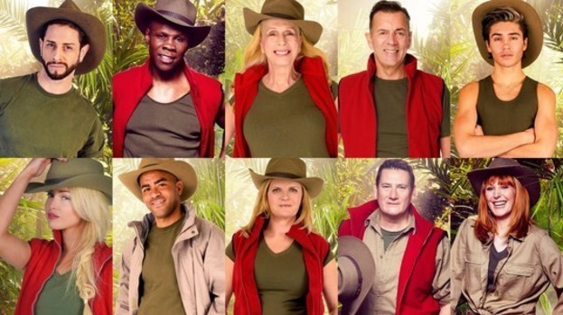 I'm A Celebrity 2017: Rumoured line-up, when does it start ...