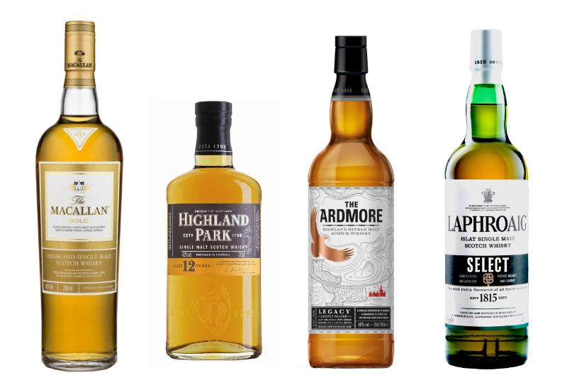 Win a bottle of single malt whisky