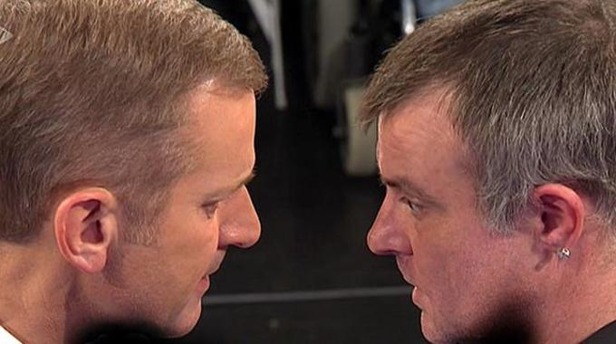 The Jeremy Kyle Show - Fri 27 Nov, 9.25 am