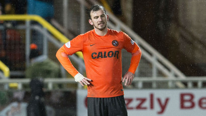 Watch highlights of Hamilton's win over troubled Dundee United