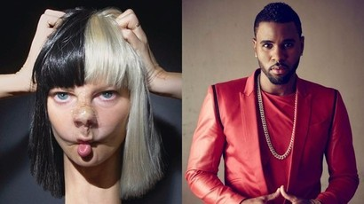 Sia and Jason Derulo are set to perform at the X Factor Semi-Finals 2015
