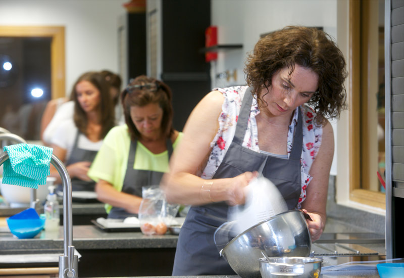 Win a Day Cooking Course for Two