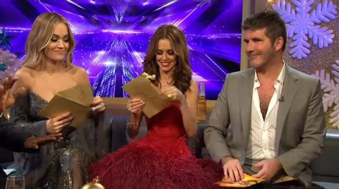 The X Factor - X Factor judges' winner's predictions revealed!