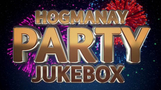 Hogmanay Party Jukebox
