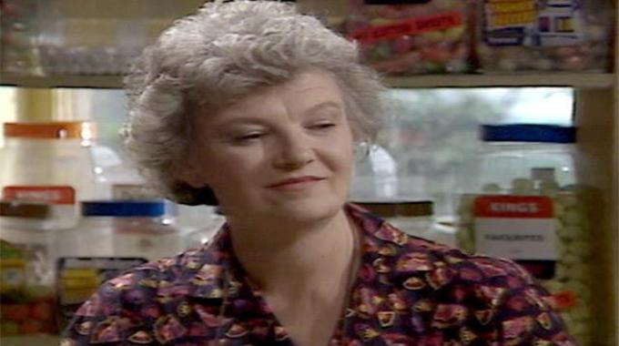Take the High Road - Episode 419 (29/07/1986)