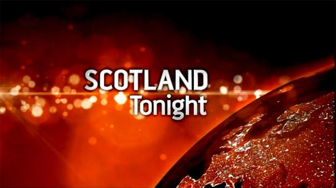 Scotland Tonight - Wed 25 May, 10.30 pm