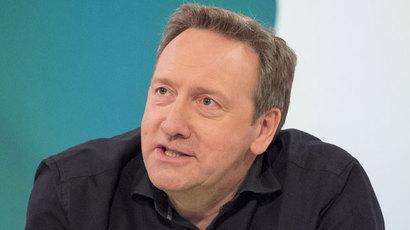 Midsomer Murders' Neil Dudgeon on Loose Women