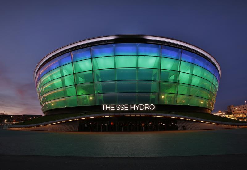 Win SSE Hydro Tickets