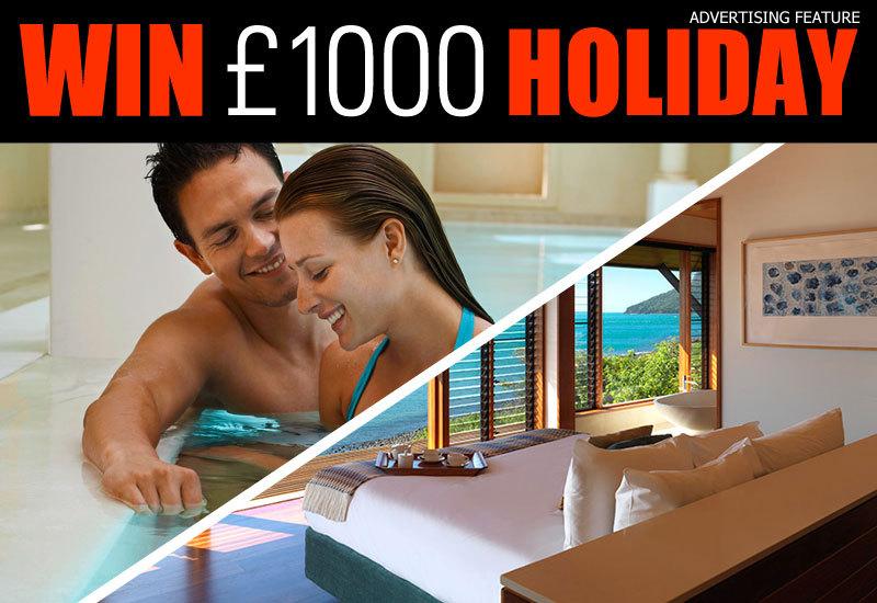 UK Tourism Promotion