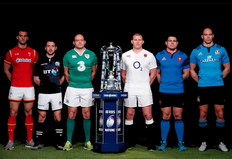 Win Six Nations Tickets!