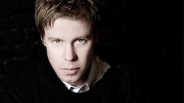 'Scottish people really know how to throw a party' says Ferry Corsten