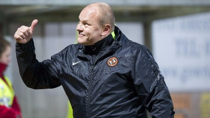 Paatelainen: Dundee United got the reward for their persistence