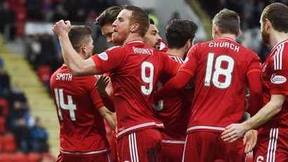 Aberdeen defied the doubters by beating St Johnstone says McInnes