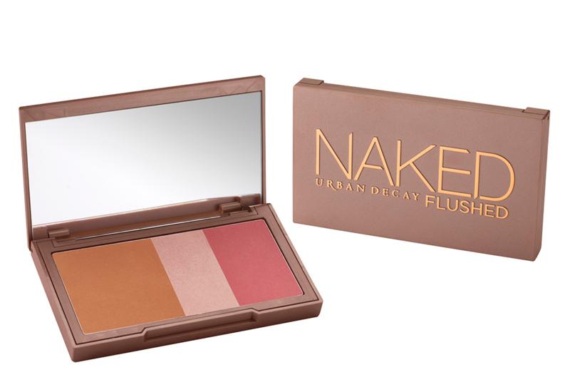 Win a make-up goody bag!
