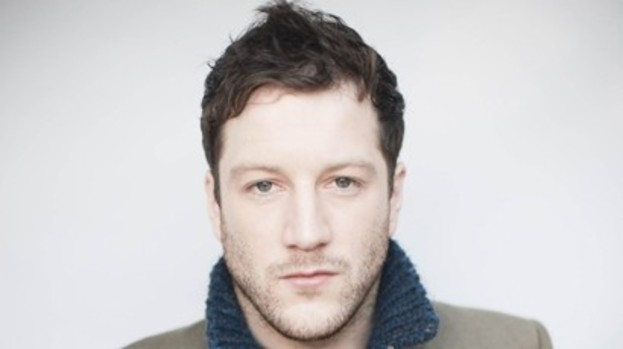 Matt Cardle: returning to Glasgow for pop extravaganza