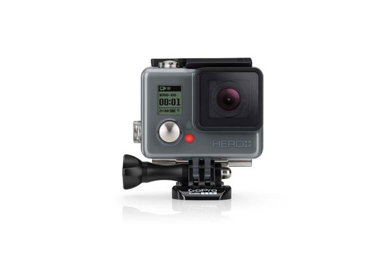 Win a GoPro Camera